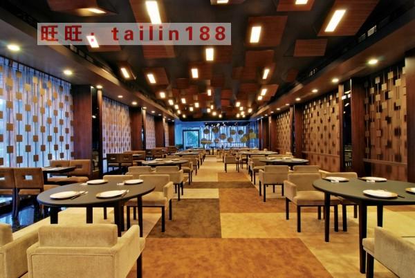 311张餐饮空间家具图片 软装素材
